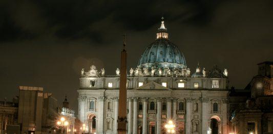 Basilica di San Pietro, Roma