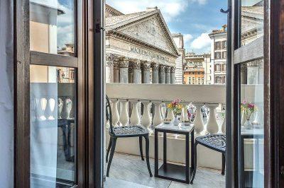 Hotel Albergo del Senato - Pantheon, Roma