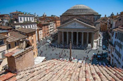 Hotel Sole al Pantheon - 4 stelle Roma